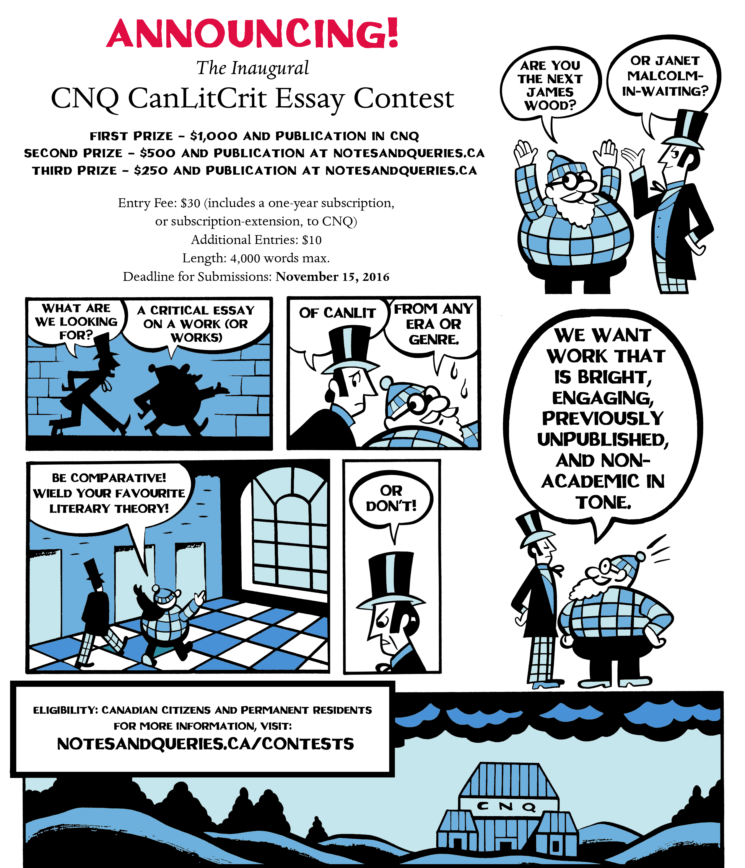 contests cnq