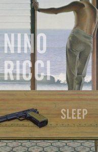 SleepBy Nino RicciDoubleday, 2015(238 pages)