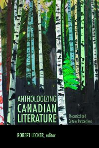Anthologizing CanLit cover_crop
