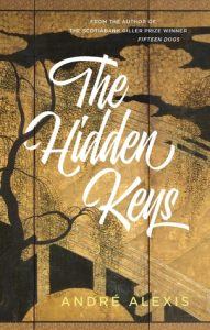 Hidden Keys Cover