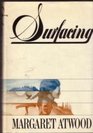 Archetypal Approach in Margaret Atwood's Surfacing