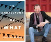 """<a href=""""http://notesandqueries.ca/uncategorized/the-ambassador"""">Adrian Michael Kelly's The Ambassador of What</a> <a href=""""http://notesandqueries.ca/jared-young/""""><br> by Jared Young</a>"""