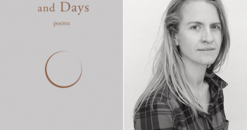 "<a href=""http://notesandqueries.ca/uncategorized/years-months-days"">Amanda Jernigan's Years, Months, Days<br> by Dancy Mason"