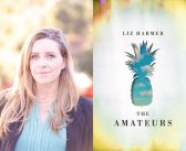 "<a href=""http://notesandqueries.ca/uncategorized/the-amateurs-by-jc-sutcliffe/"">Liz Harmer's The Amateurs </a> <br/><a href=""www.notesandqueries.ca/jc-sutcliffe"">by JC Sutcliffe </a>"
