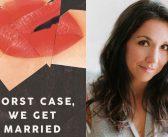 """<a href=""""http://notesandqueries.ca/uncategorized/worst-case/"""">Sophie Bienvenu's Worst Case, We Get Married <br><a href=""""http://notesandqueries.ca/brett-josef-grubisic/"""">by Brett Josef Grubisic"""