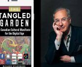 "<a href=""http://notesandqueries.ca/reviews/tangled-garden/"">Richard Stursberg's The Tangled Garden: A Canadian Cultural Manifesto for the Digital Age <br><a href=""http://notesandqueries.ca/alex-good/"">by Alex Good"