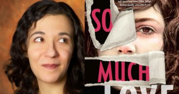 """<a href=""""http://notesandqueries.ca/reviews/rebecca-rosenblums-so-much-love-reviewed-by-jeff-bursey"""">Rebecca Rosenblum's """"So Much Love""""<br><a href=""""http://notesandqueries.ca/jeff-bursey/""""> Reviewed by Jeff Bursey"""