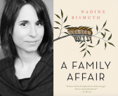 """<a href=""""http://notesandqueries.ca/reviews/a-family-affair/"""">Nadine Bismuth's A Family Affair (Trans. Russell Smith)</a><br> by Brett Josef Grubisic"""