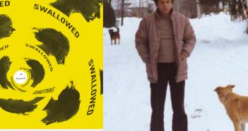 "<a href=""http://notesandqueries.ca/reviews/swallowed/"">Réjean Ducharme's Swallowed (Trans. Madeleine Stratford)</a><br>  by Michel Basilières"